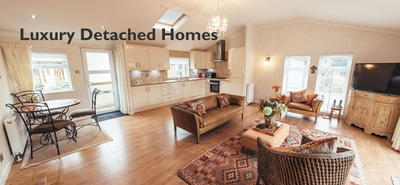 Luxury Detached Homes